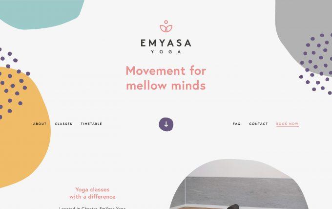 emYasa Yoga
